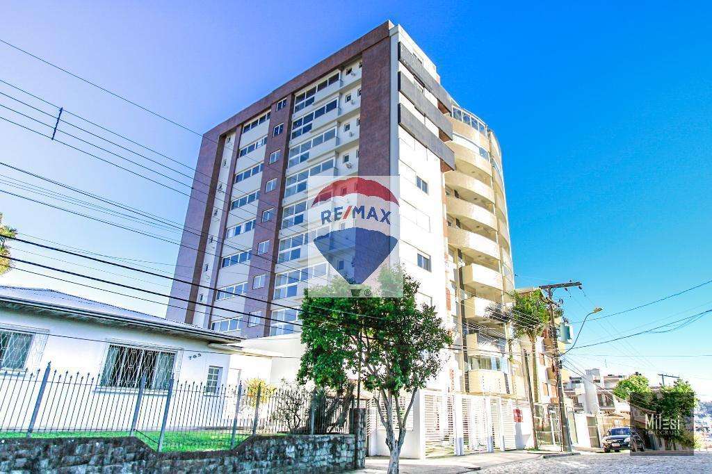 Apartamento Residencial à venda, Pio X, Caxias do Sul 83m²