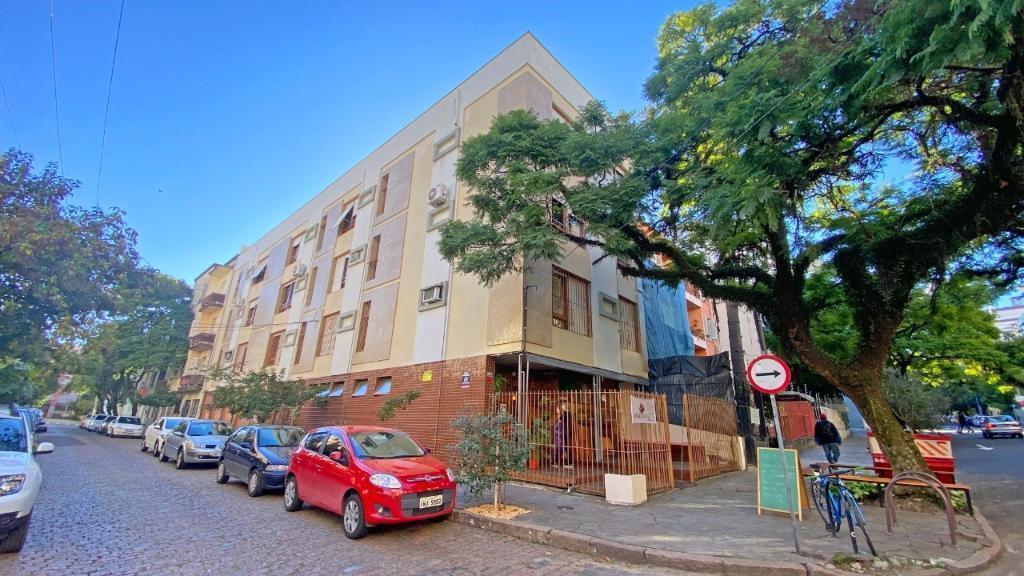 Cobertura Residencial à venda, Bom Fim, Porto Alegre 371m²