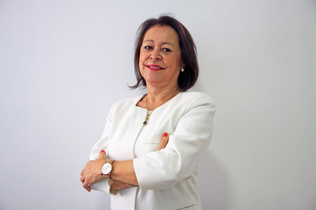 Maria Luiza Cipriani