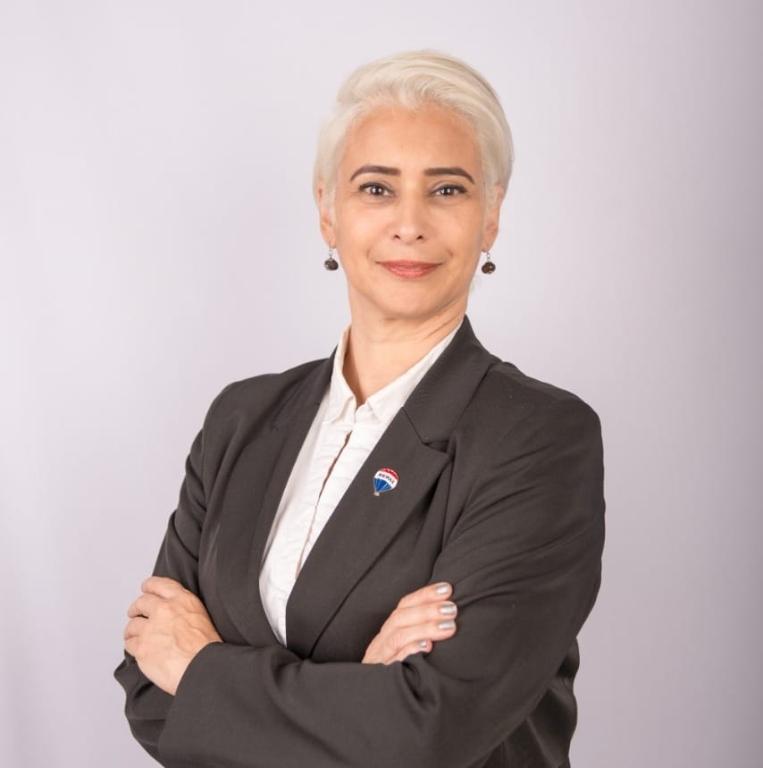 Marcia Mara Vargas