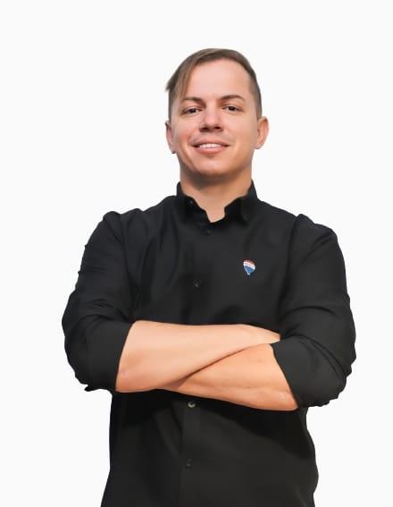 Maicon Ricardo da Silva Fagundes