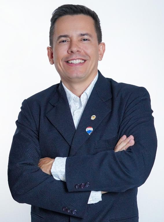 Alexandre Anflor Idalencio