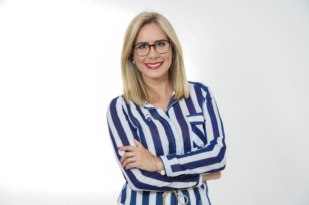Fernanda Rodrigues Loureiro