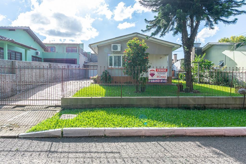 Casa Residencial à venda, Orico, Gravataí 129m²