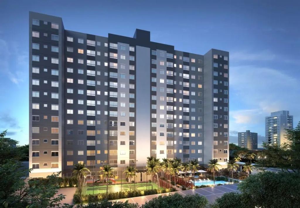Apartamento Residencial à venda, Jardim Lindóia, Porto Alegre 51m²