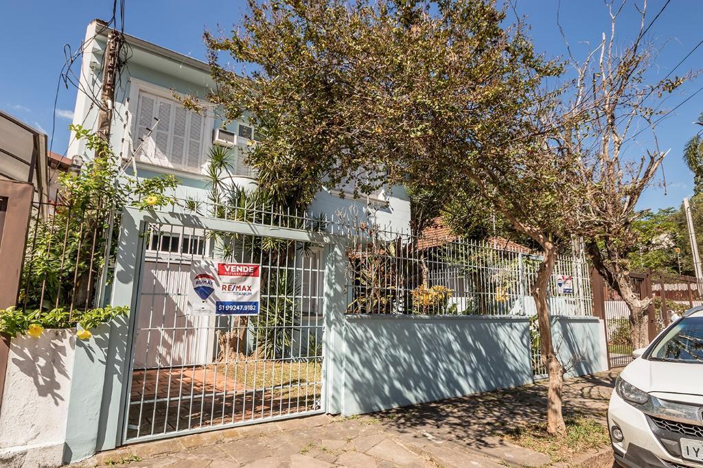 Casa Comercial para venda e locação, Santa Tereza, Porto Alegre 223m²
