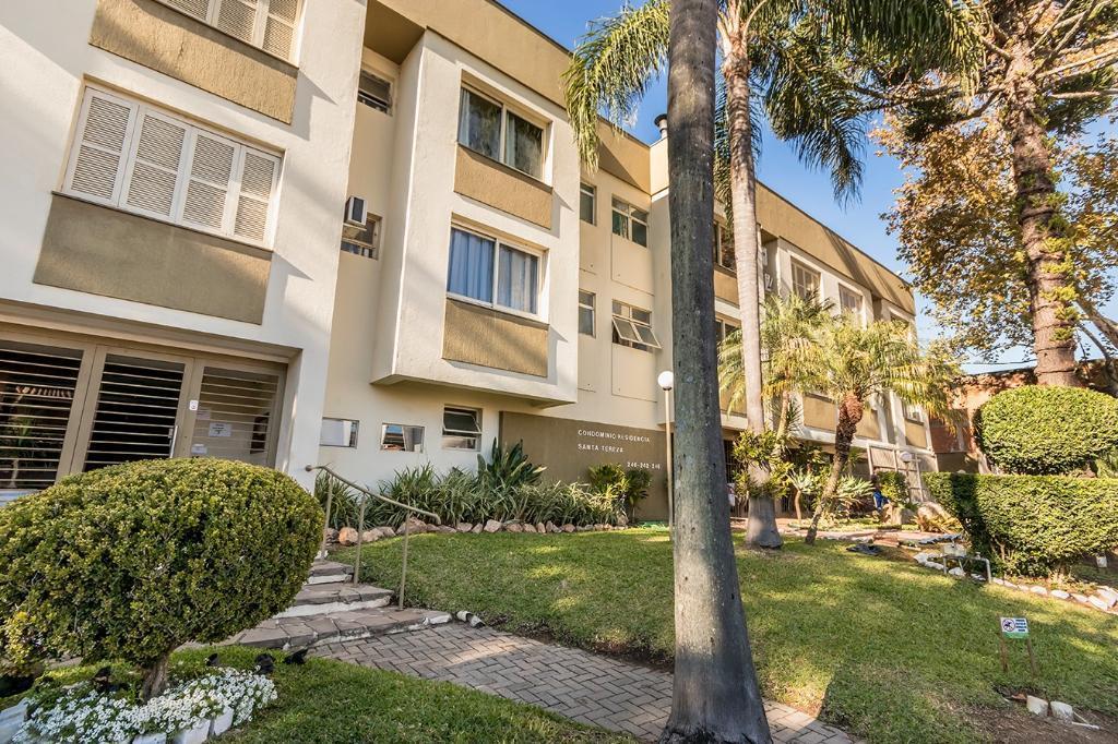 Apartamento Residencial à venda, Santa Tereza, Porto Alegre 49m²