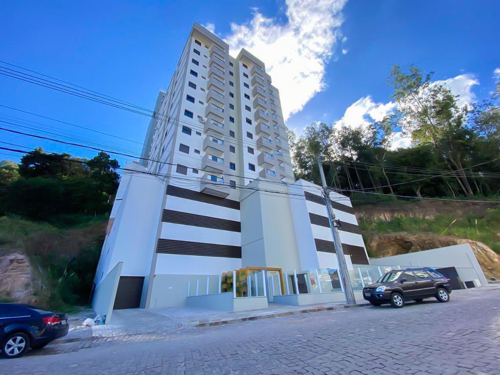 Apartamento Residencial à venda, Humaitá, Bento Gonçalves 50m²