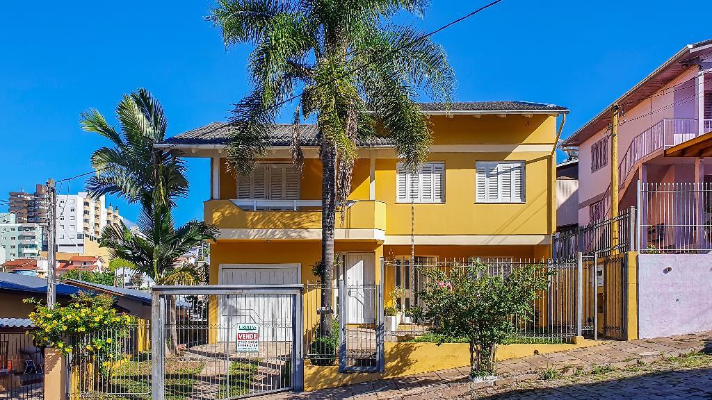 Casa Residencial à venda, Progresso, Bento Gonçalves 195m²